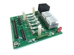 Bally / Stern Rectifier Board - Replaces AS-2518-18 and TA-100