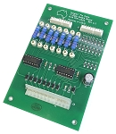 7 way Opto driver board for Williams/Bally A-15576, A-14977 and A-15595