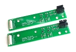 Type 1 Flipper Opto Board - Set of 2 - Replaces Original part A-15878