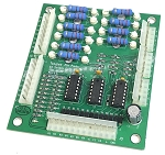 10 way Opto driver board for Williams/Bally A-15430